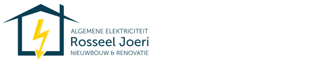 Elektriciteitswerken Rosseel logo